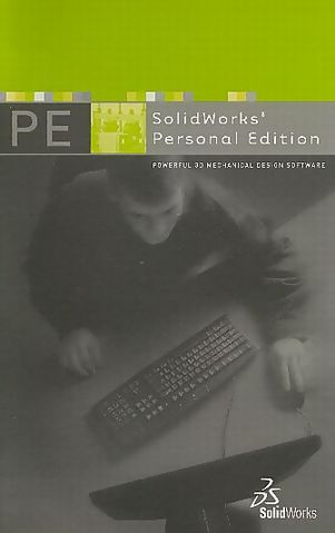 solidworks personal edition ダウンロード
